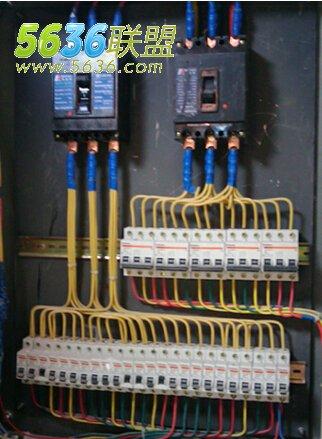 网吧电路设计的完整方案